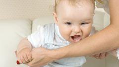 Как отучить ребенка кусать других детей
