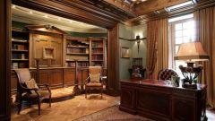 Как оформить кабинет писателя