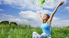 Как сохранить здоровье легких