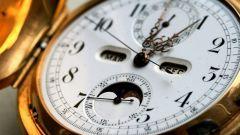 Что такое хронометр в наручных часах