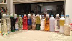 Какие поделки можно сделать из бутылки из-под шампуня