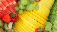 Какие витамины содержатся в арбузах и дынях