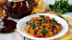 Какие блюда сделать из тыквы
