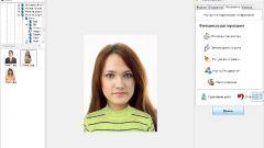 Как сделать фотографию на паспорт