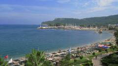 Сколько стоит отдохнуть в Турции в сентябре