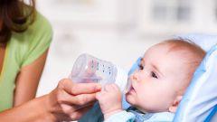 Как понять, о чем говорит отрыжка у ребенка