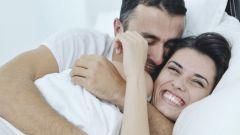 Женщина прекрасна, когда любима?