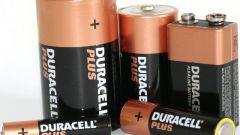 Как устроены батарейки