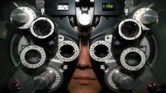 Как лечить плохое зрение