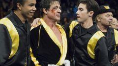 Лучшие фильмы про бокс и кикбоксинг