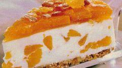 Как приготовить легкий торт
