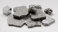 Как изготовить сплав железа и никеля