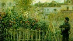 Как составить список художников 19 века