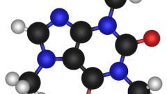Как найти количество молекул в молях