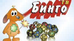 Где узнать результаты ТВ Бинго Казахстан