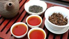 Да хун пао, пуэр, те гуань инь: польза и вред экзотических чаев