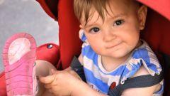 Как правильно вести себя с трехлетним ребенком