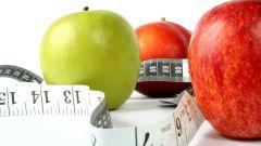 Как быстро похудеть с помощью яблочной диеты