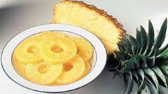 Полезны ли консервированные ананасы