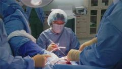 Змеевидные роботы идут на смену хирургам