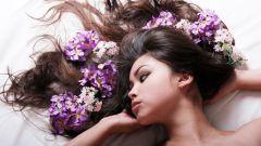 Маски для роста и силы волос