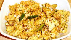 Shakkar Para - чудесное индийское хрустящее лакомство