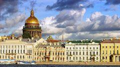 Стоит ли переезжать из провинции в Петербург?