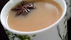 Masala Chai, or Divine bouquet in one Cup