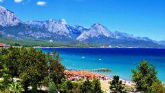 Курорты Турции: Кемер