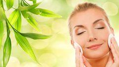 Как сделать маску для жирной кожи лица