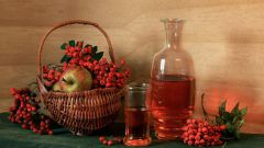 Несколько рецептов ягодных напитков