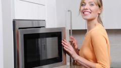 Что нужно знать о микроволновой печи?