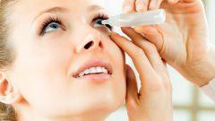 Как выбрать витаминные капли для глаз