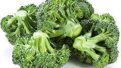 Особенности выращивания брокколи