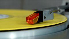 Что такое виниловый диск