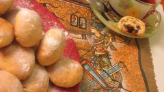 Арабское печенье «Сладкий плен»