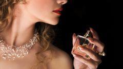 Как и куда правильно наносить парфюм