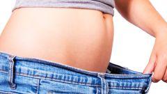 Способы сбросить вес