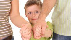 Отношения неродных родителей к детям