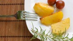 Как резать картошку, чтобы пожарить