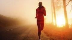 Полезен ли бег по утрам