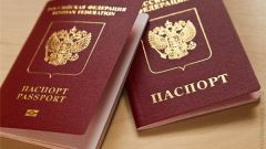How to make an international passport in Moscow nonresident