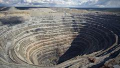 Где и как добывают алмазы