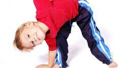 Как провести зарядку в детском саду