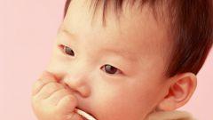 Как приучить месячного ребёнка засыпать