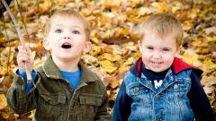 Как родить двойняшек: диета и приметы