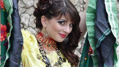 Как сделать макияж в цыганском стиле
