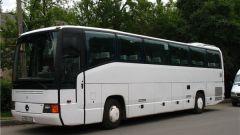 Как ходят автобусы из Джанкоя в Керчь