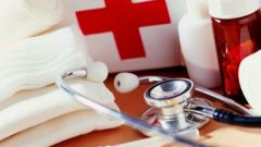 Как найти департамент здравоохранения в Москве