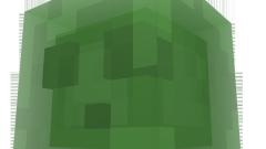 Где найти слизней в Minecraft